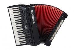 HOHNER BRAVO III 120 akordeon