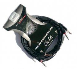 kabel audio ROXTONE RACC100L6 6 m