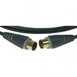 Klotz MID-090 kabel MIDI 9m