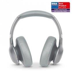 JBL Everest Elite V750NC srebrne słuchawki bluetooth
