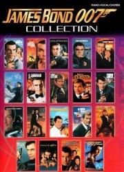 PWM James Bond 007 collection