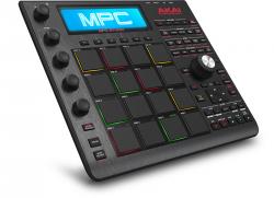 Akai MPC Studio Black kontroler