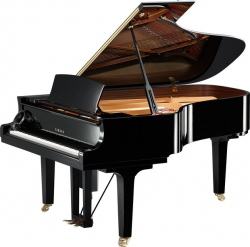 Yamaha DC6XENPROPE fortepian z systemem Disclavier
