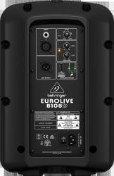 Behringer EUROLIVE B108D kolumna aktywna