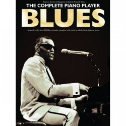 PWM the complete piano player blues
