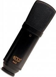 MXL 440 mikrofon pojemnościowy