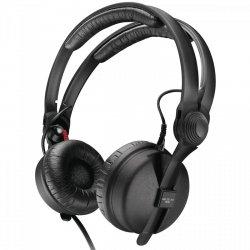 Sennheiser HD-25-1 II słuchawki zamknięte DJ