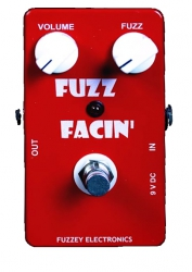 Fuzzey Electronics Fuzz Facin'