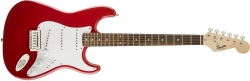 Squier Bullet RW FRD gitara elektryczna stratocaster