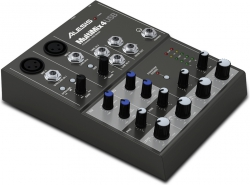 Alesis Multimix 4 USB mikser audio