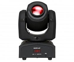 Fractal Lights Mini Led Gobo Spot 30W głowica ruchoma