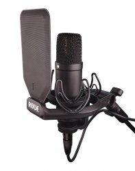 Rode NT1 KIT mikrofon pojemościowy