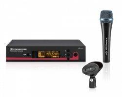 Sennheiser EW 100-935 G3-1G8 mikrofon bezprzewodowy do ręki