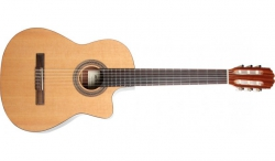 Admira Sara EC gitara elektroklasyczna