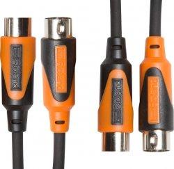 Roland RMIDIB5DUAL kabel midi 1,5m