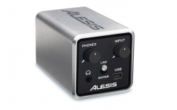 Alesis Core 1 mobilny interfejs audio