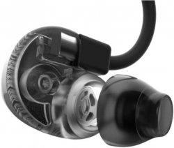 Fender CXA1 Black słuchawki odsłuchowe