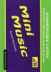 MIDI-MAX Harmonijka ustna - podstawy gry