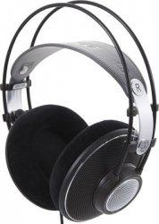 AKG K612 Pro słuchawki referencyjne