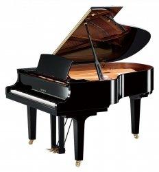 Yamaha C3XPE fortepian akustyczny