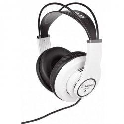 Alctron HP 280 W słuchawki białe