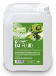 Cameo DJ FLUID 5L płyn do dymiarki Medium