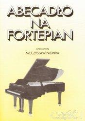 Abecadło na Fortepian część 1  M. Niemira