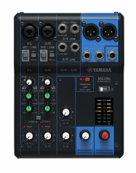 Yamaha MG06