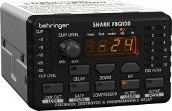 Behringer Eliminator sprzężeń SHARK FBQ100