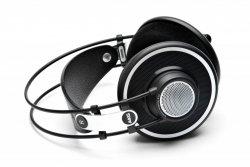 AKG K702 słuchawki referencyjne