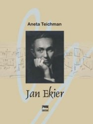 Jan Ekier   Aneta Teichman