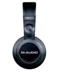 M-AUDIO HDH-50 studyjne słuchawki zamknięte