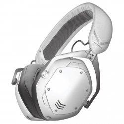 V-Moda Crossfade II Wireless Matte White słuchawki bezprzewodowe bluetooth