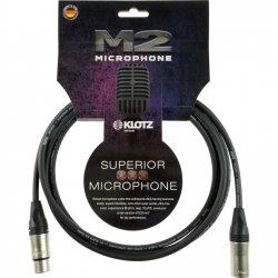 Klotz M2K1FM0300 kabel mikrofonowy 3m