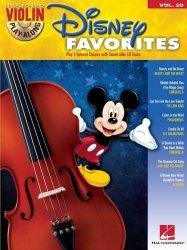 PWM Hal Leonard Disney Favorites vol. 29 + CD
