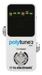 Tc Electronic PolyTune 2 Mini tuner polifoniczny