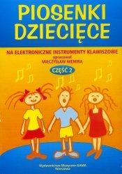 M. Niemira Piosenki Dziecięce cz 2