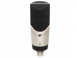 SENNHEISER MK 4 mikrofon pojemnościowy