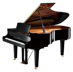 Yamaha C6XPE (212cm) fortepian akustyczny
