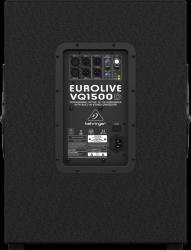 Behringer Eurolive VQ1500D - subwoofer aktywny