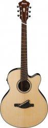 Ibanez AELFF-10 NT Gitara elektroakustyczna