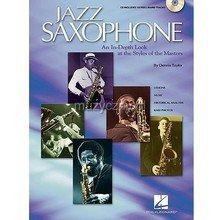 Hal Leonard Taylor Blues saksofon