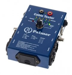 Palmer AHMCT8 Cable Tester