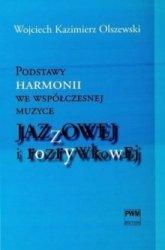 PWM Olszewski Podstawy harmonii we współczesnej muzyce jazzowej