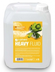 Cameo HEAVY FLUID 5L płyn do dymiarki