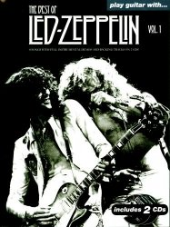 The best of play guitar with Led Zeppelin vol1