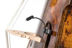 DPA 4099 d:vote Bass mikrofon do kontrabasu