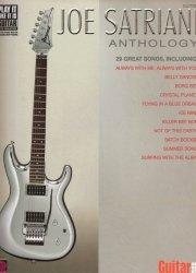 Hal Leonard Joe Satriani