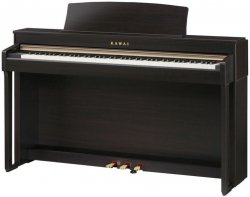Kawai CN-37 R pianino cyfrowe kolor Palisander