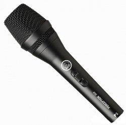 AKG P5S mikrofon dynamiczny wokalny